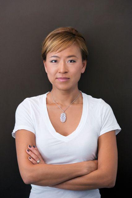 Kelly Kim MS2